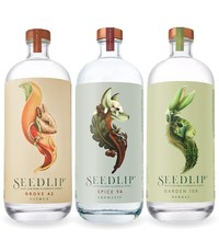 Seedlip Seedlip Variëteit Pack (3 x 70cl)