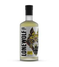 Brewdog Distilling Co. Lonewolf Cloudy Lemon Gin 70cl