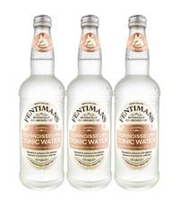 Fentimans Fentimans Connoisseurs Tonic Water 3 x 500ml