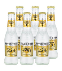 Fever-Tree Fever-Tree Premium Indian Tonic Water 6 x 200ml