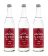 East Imperial East Imperial Tonic Water 3 x 500ml