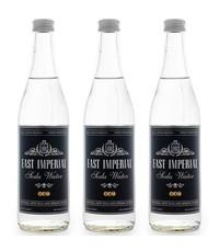 East Imperial East Imperial Soda Water 3 x 500ml