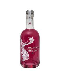 Det Norske Brenneri Harahorn Norwegian Pink Gin 50cl