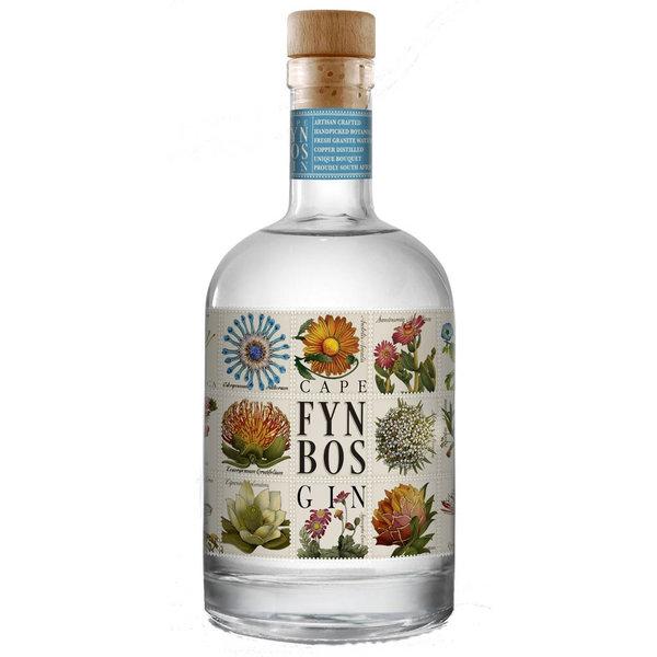 Cape Fynbos Cape Fynbos South African Gin 50cl