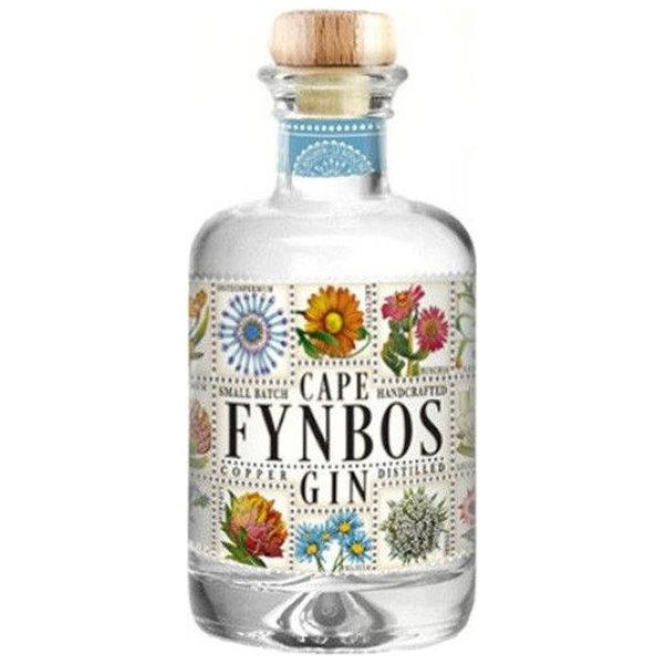 Cape Fynbos Cape Fynbos South African Gin (Mini) 4cl