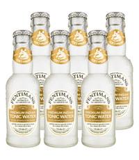 Fentimans Fentimans Premium Indian Tonic Water 6 x 200ml
