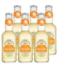 Fentimans Fentimans Valencian Orange Tonic Water 6 x 200ml