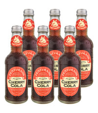 Fentimans Fentimans Cherry Cola 6 x 275ml