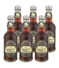 Fentimans Fentimans Curiosity Cola 6 x 275ml