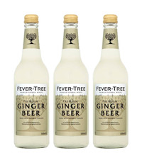 Fever-Tree Fever-Tree Ginger Beer 3 x 500ml