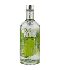 Absolut Absolut Pears Vodka 70cl