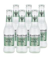 Fever-Tree Fever-Tree Elderflower Tonic Water 6 x 200ml