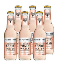 Fever-Tree Fever-Tree Aromatic Tonic Water 6 x 200ml
