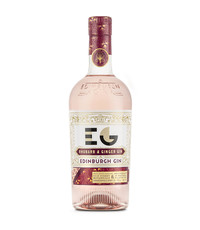 Edinburgh Edinburgh Gin Rhubarb and Ginger Gin 70cl