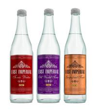 East Imperial East Imperial Tonics Pakket 3 x 500ml