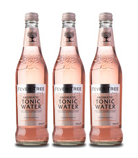 Fever-Tree Fever-Tree Aromatic Tonic Water 3 x 500ml