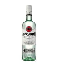 Bacardi Bacardi Carta Blanca 1L