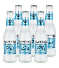 Fever-Tree Fever-Tree Mediterranean Tonic Water 6 x 200ml
