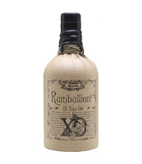 Ableforth's Rumbullion! XO 15Y Rum 50cl