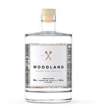 Woodland Woodland Sauerland Dry Gin 50cl