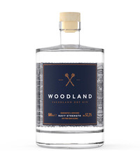 Woodland Woodland Sauerland Dry Gin Navy Strength 50cl