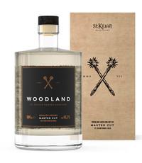 Woodland Woodland Barrel Aged Dry Gin - Masters Cut 2019 50cl