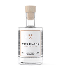 Woodland Woodland Sauerland Dry Gin (Mini) 5cl