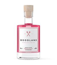 Woodland Woodland Sauerland Pink Gin (Mini) 5cl