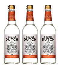 Double Dutch Double Dutch Indian Tonic Water 3 x 500ml
