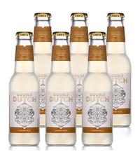 Double Dutch Double Dutch Ginger Beer 6 x 200ml