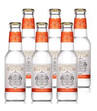 Double Dutch Double Dutch Indian Tonic Water 6 x 200ml