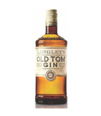 Langley's Langley's Old Tom Gin 70cl