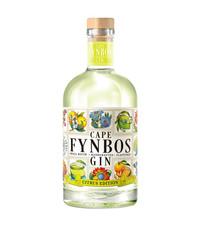 Cape Fynbos Cape Fynbos Citrus Gin 50cl