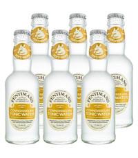 Fentimans Fentimans Connoisseurs Tonic Water 6 x 200ml