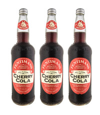 Fentimans Fentimans Cherry Cola 3 x 750ml