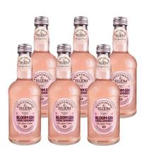 Bloom Bloom Gin & Fentimans Rose Lemonade 6 x 275ml