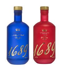 Gin 1689 1689 Dutch Dry & Pink Gin Pack