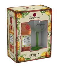 Tanqueray Tanqueray Flor de Sevilla Gin Gift Pack
