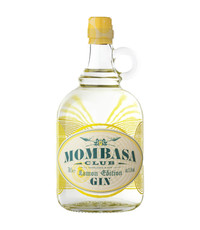 Mombasa Club Mombasa Club Lemon Gin 70cl