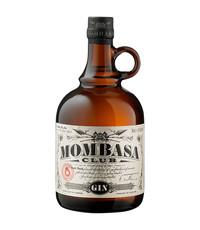 Mombasa Club Mombasa Club Gin 70cl
