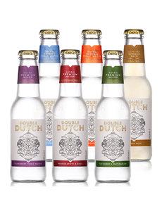Double Dutch Double Dutch Mixer Variety Pack 6 x 200ml