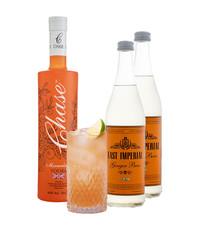 Gin Fling Kings Mule Pakket (70cl & 2 x 500ml)