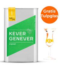 Kever Genever Kever Genever Original 50cl