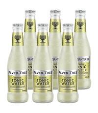 Fever-Tree Fever-Tree Lemon Tonic 6 x 200ml