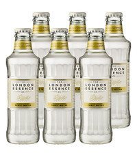 The London Essence Co. The London Essence Classic London Tonic Water 6 x 200ml