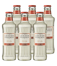 The London Essence Co. The London Essence Perfectly Spiced Ginger Beer 6 x 200ml