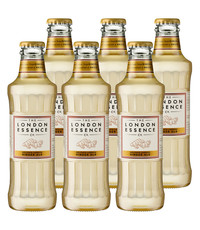 The London Essence Co. The London Essence Delicate London Ginger Ale 6 x 200ml