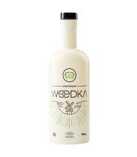 Weedka Weedka Vodka 70cl