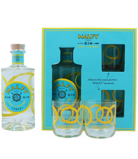 Malfy Malfy Con Limone Gin 70cl Giftset