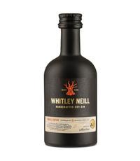 Whitley Neill Whitley Neill Original Gin (Mini) 5cl